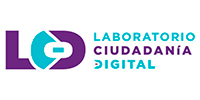 Logo Laboratorio Ciudadano Digital